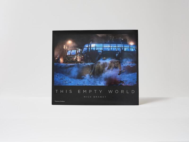 NICK BRANDT This Empty World