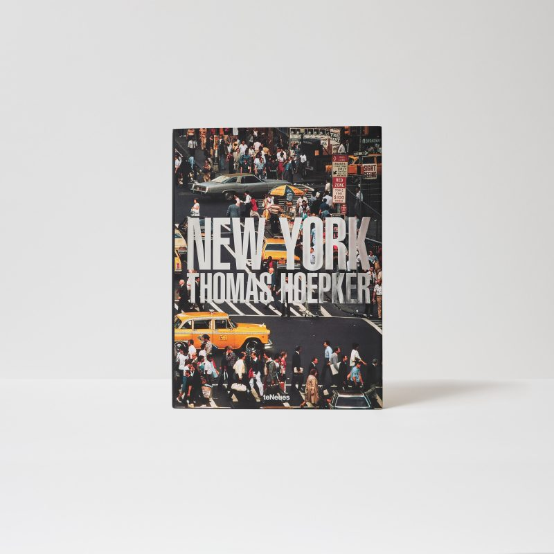 New York, 1994