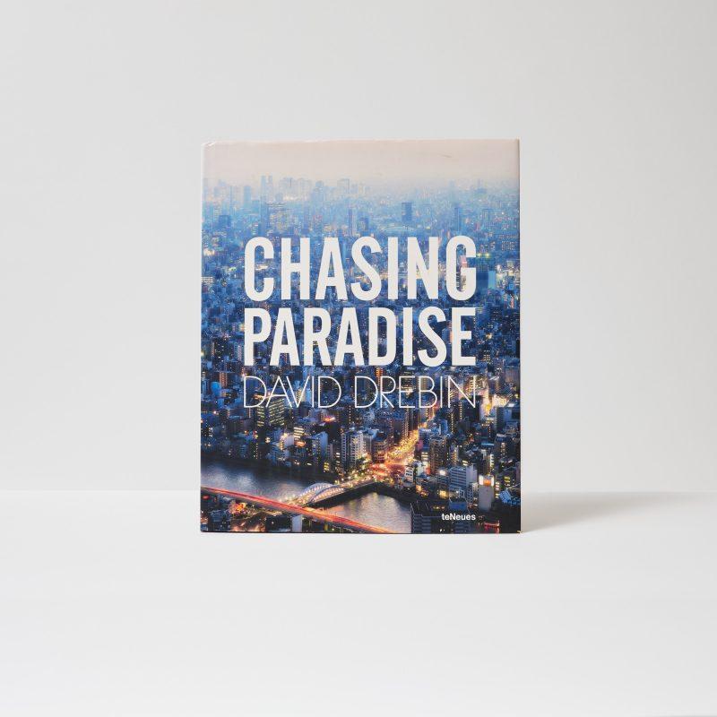 Chasing Paradise, 2015