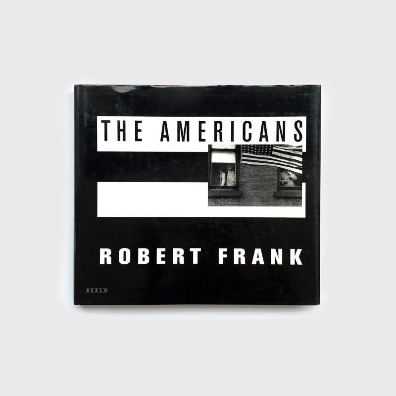 The Americans, 1993