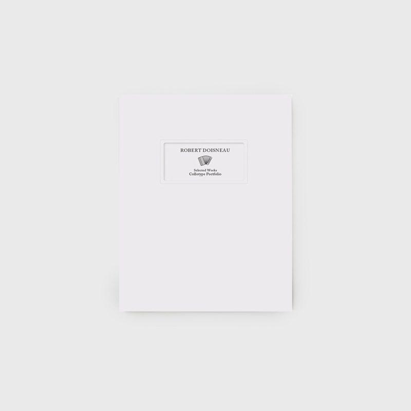 Robert Doisneau, Selected Works, 2021