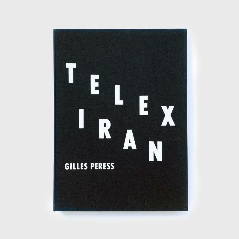 Telex Iran, 1984