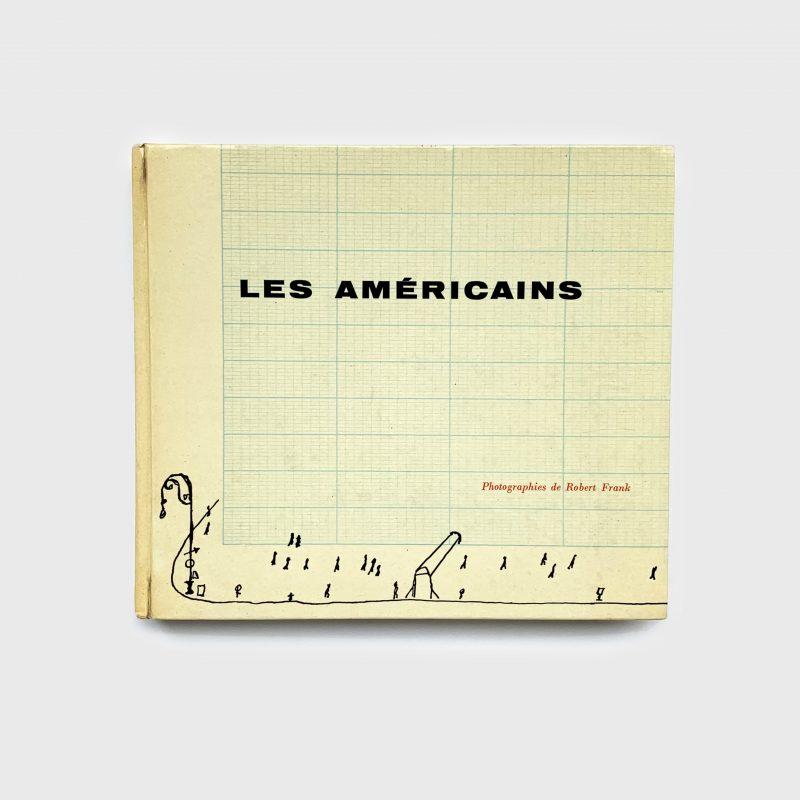 Les Américains, 1958