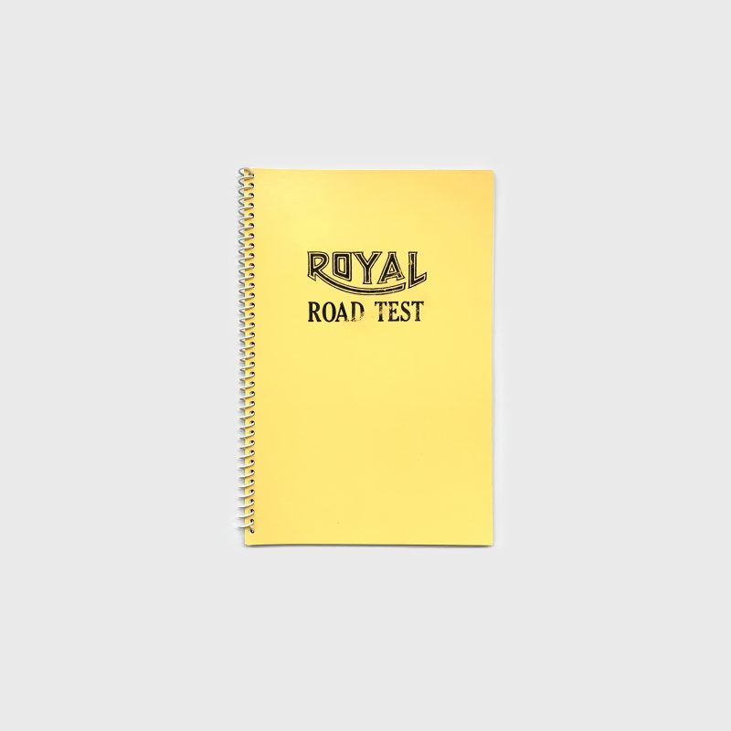 Royal Road Test, 1980