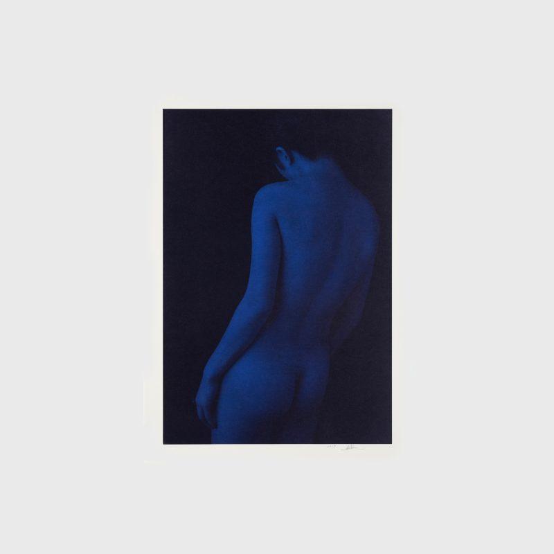 Blue, 2017