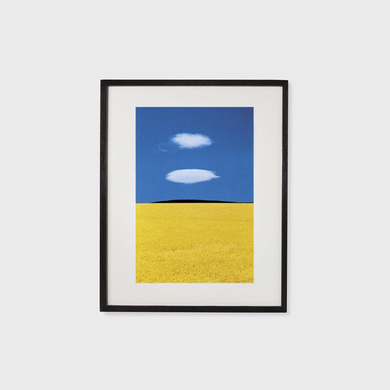 Landscape, 1978 (Clouds)