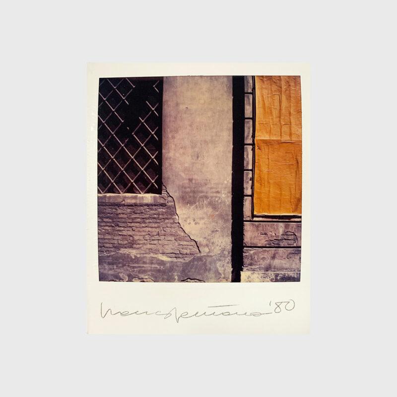Untitled, 1980, #11