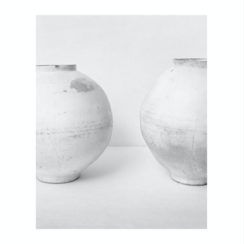 White Vessels (JM 05-1), 2006