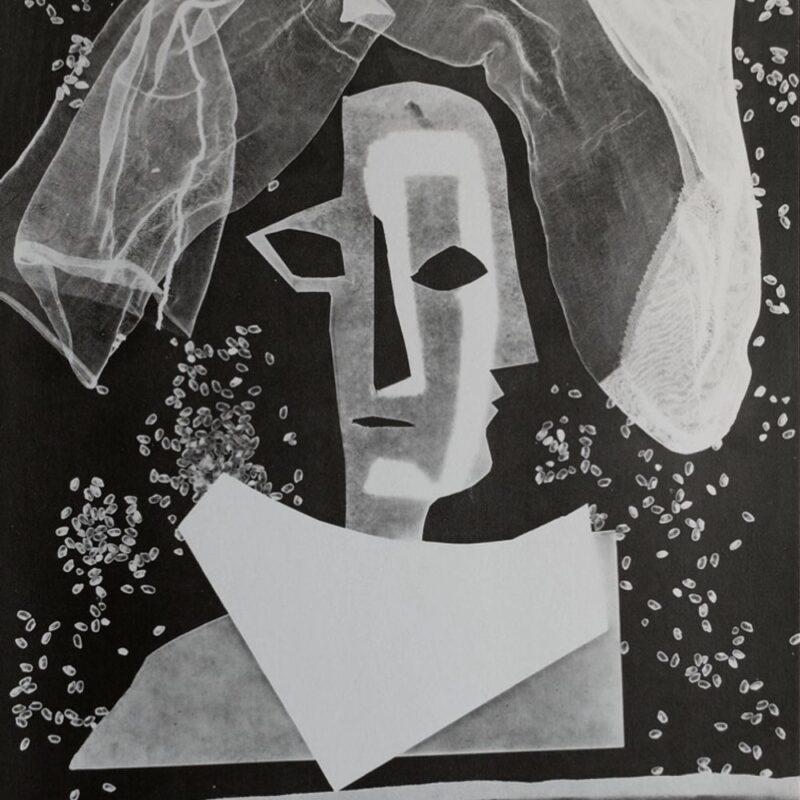 La Mariée Comme Elle Est, 1962
