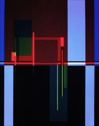 Untitled Construction #11, 2003