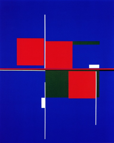 Untitled Construction #12, 2003